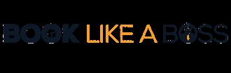 Book Like a Boss Logo - Tech Partner