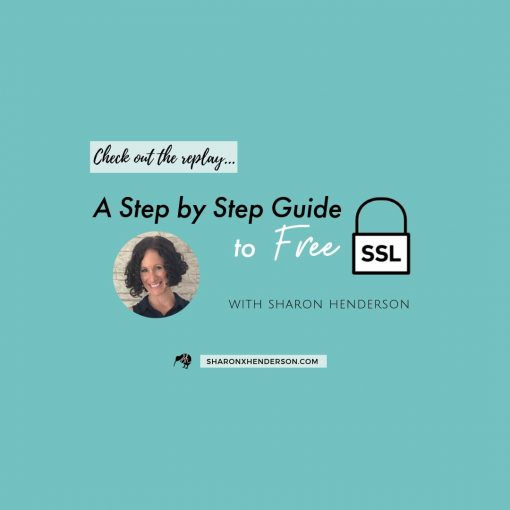 Step by Step Guide to Free SSL Certificates