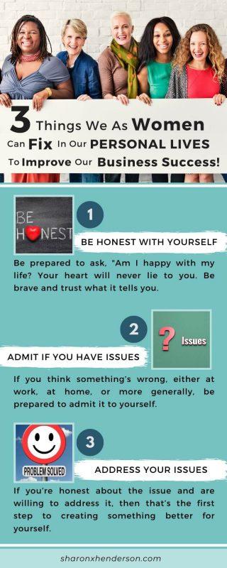 Business Success Infographics