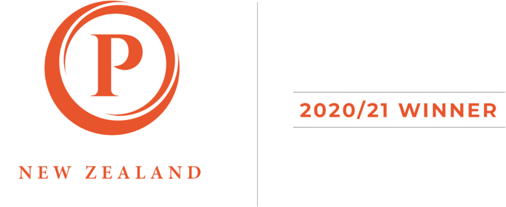 Prestige Awards Red and White 1